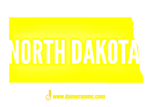 14-DAMECO appraisal management NORTH DAKOTA