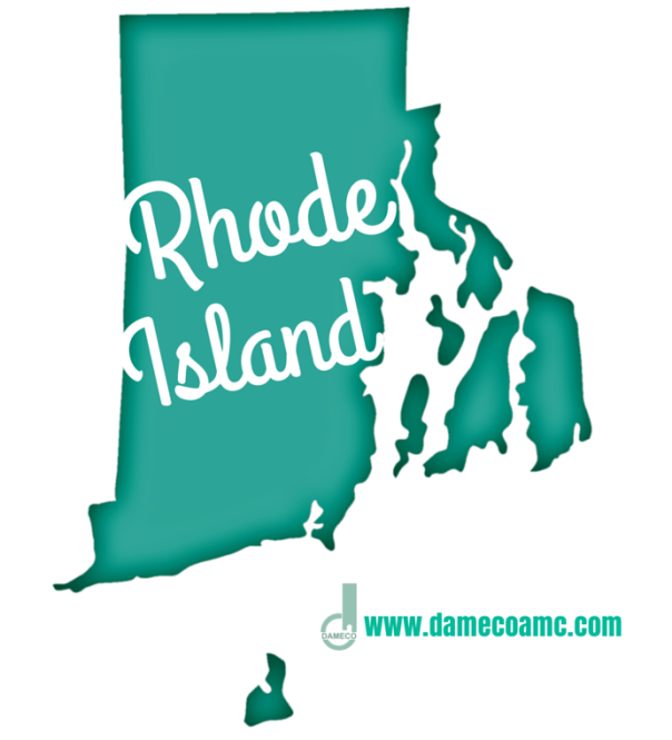 DAMECO appraisal management company RHODE ISLAND