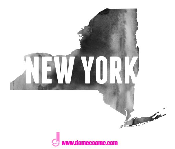 3-DAMECO amc-New York appraisals