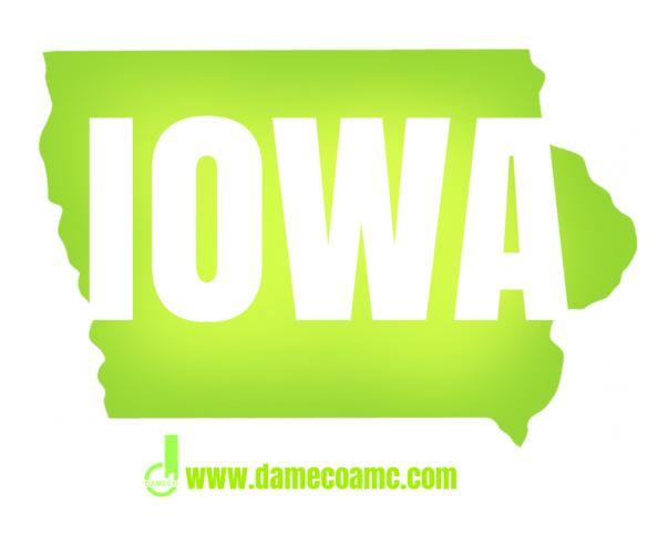 7-DAMECO amc appraisal services IOWA