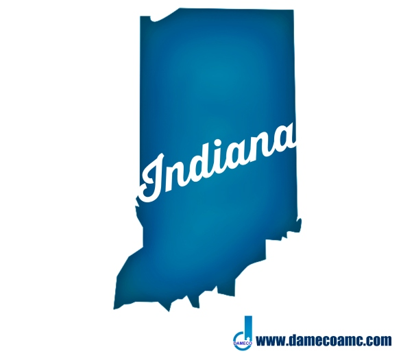 8-DAMECO appraisal services INDIANA
