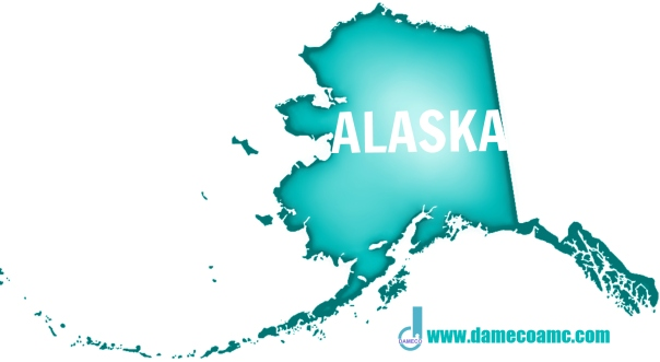 DAMECO ALASKA