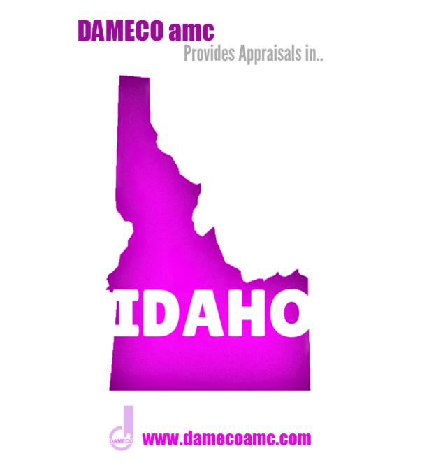 DAMECO appraisal service IDAHO (2)